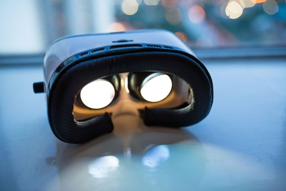 Testing Your VR options with VRMark