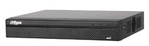 DHI-NVR2104HS-P-4KS2 4 Channel NVR