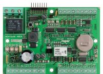 PR 402DR controller
